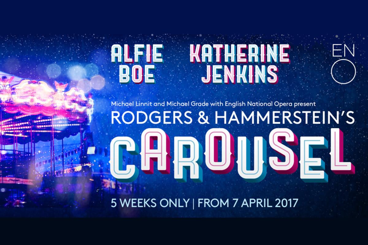 Carousel at the London Coliseum