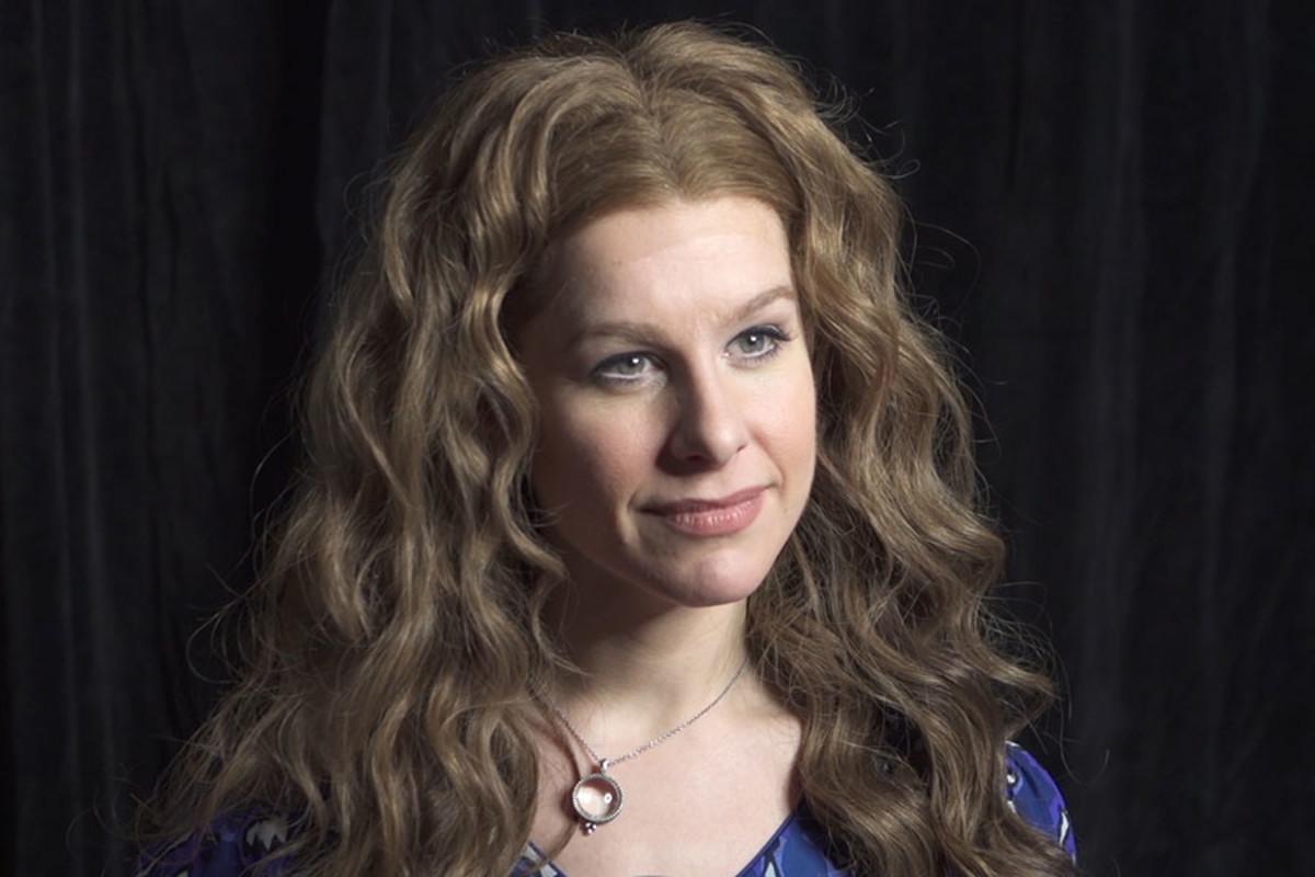 Beautiful - The Carole King Musical's Cassidy Janson