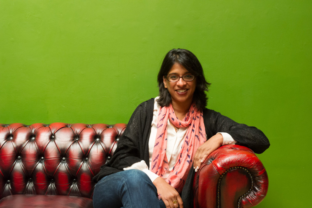 Indhu Rubasingham's second season as Artistic Director of the Tricycle theatre