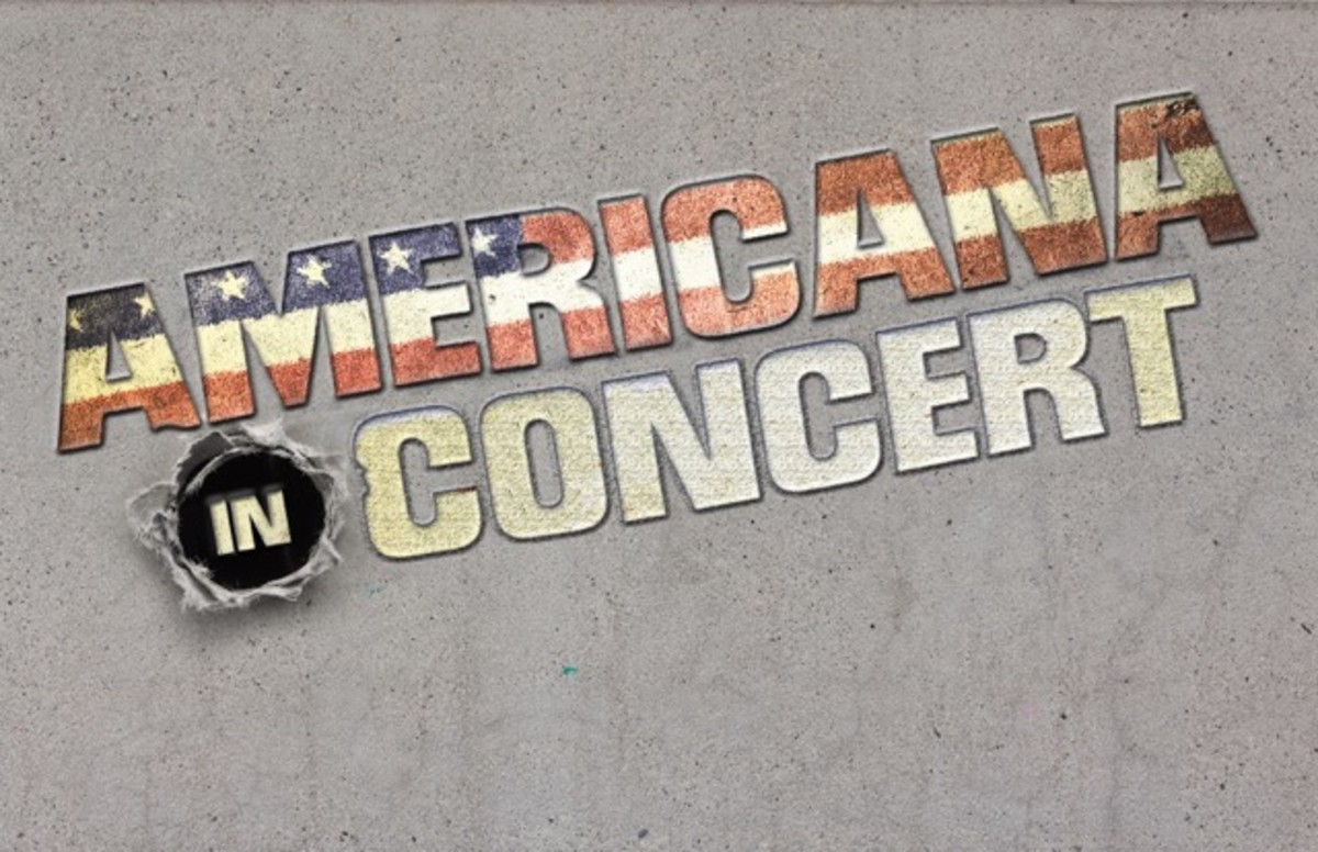 Americana In Concert at the Theatre Royal Stratford East
