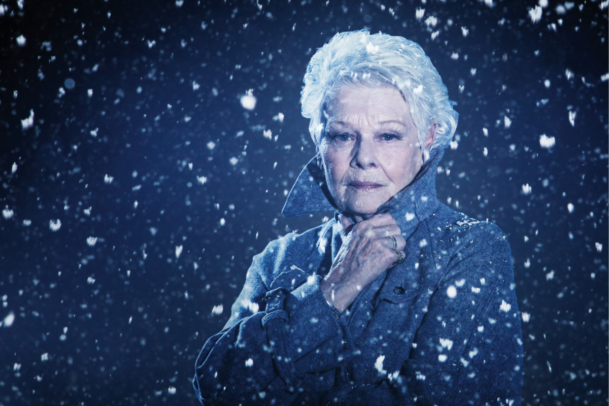 The Winter's Tale, part of the Branagh Theatre Company season