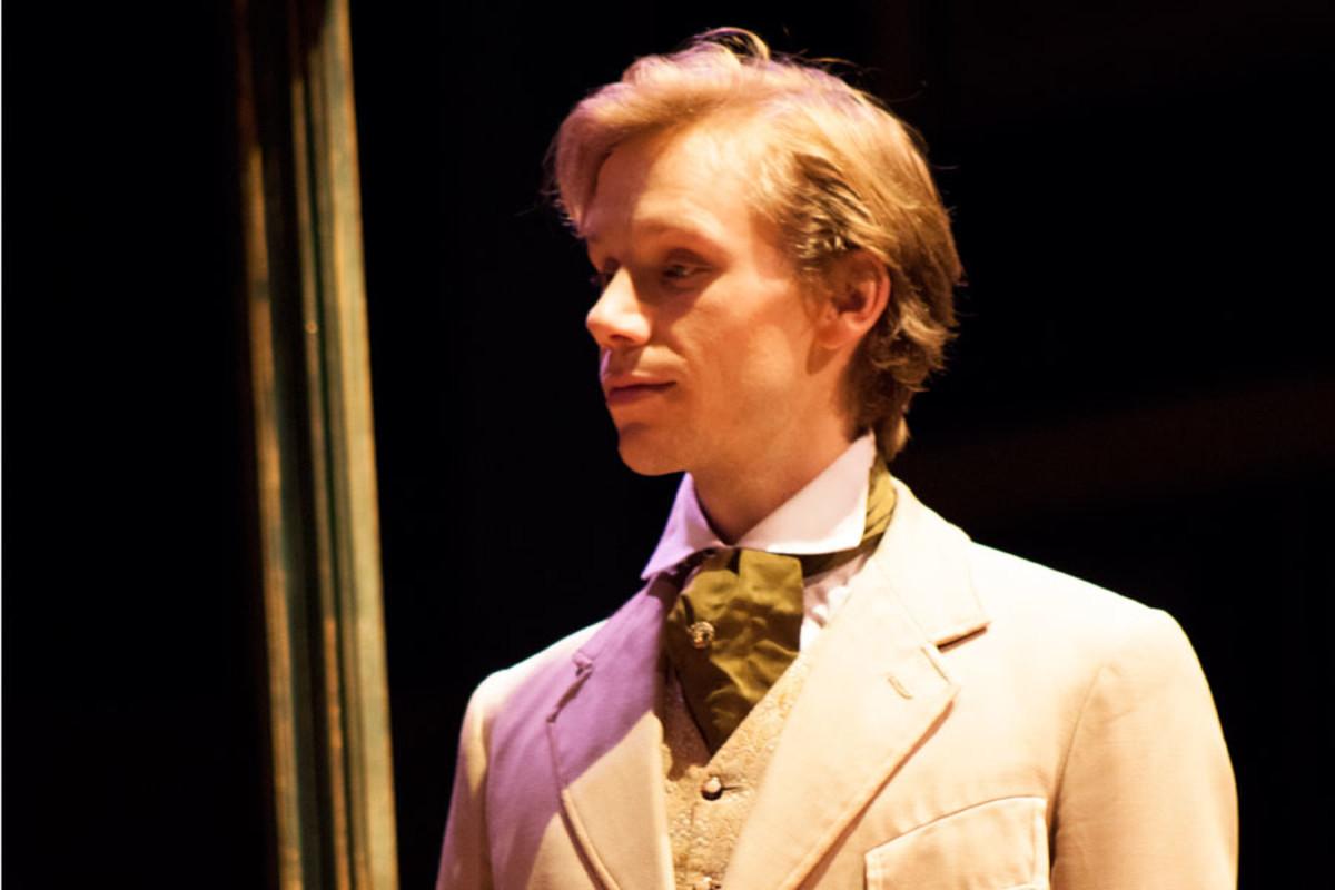 The Picture Of Dorian Gray at Trafalgar Studios 2