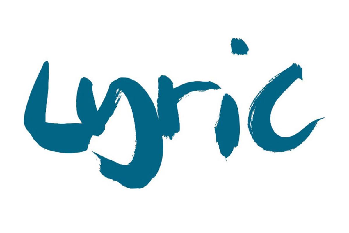 Lyric Hammersmith logo