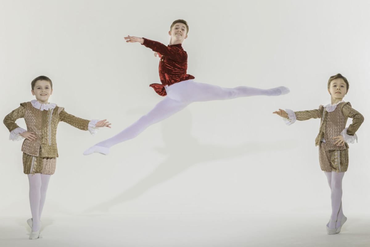 London Children's Ballet at Sadler's Wells