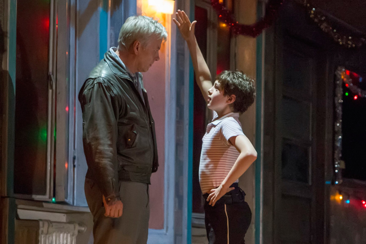 LOA 2015 Audience Award Billy Elliot