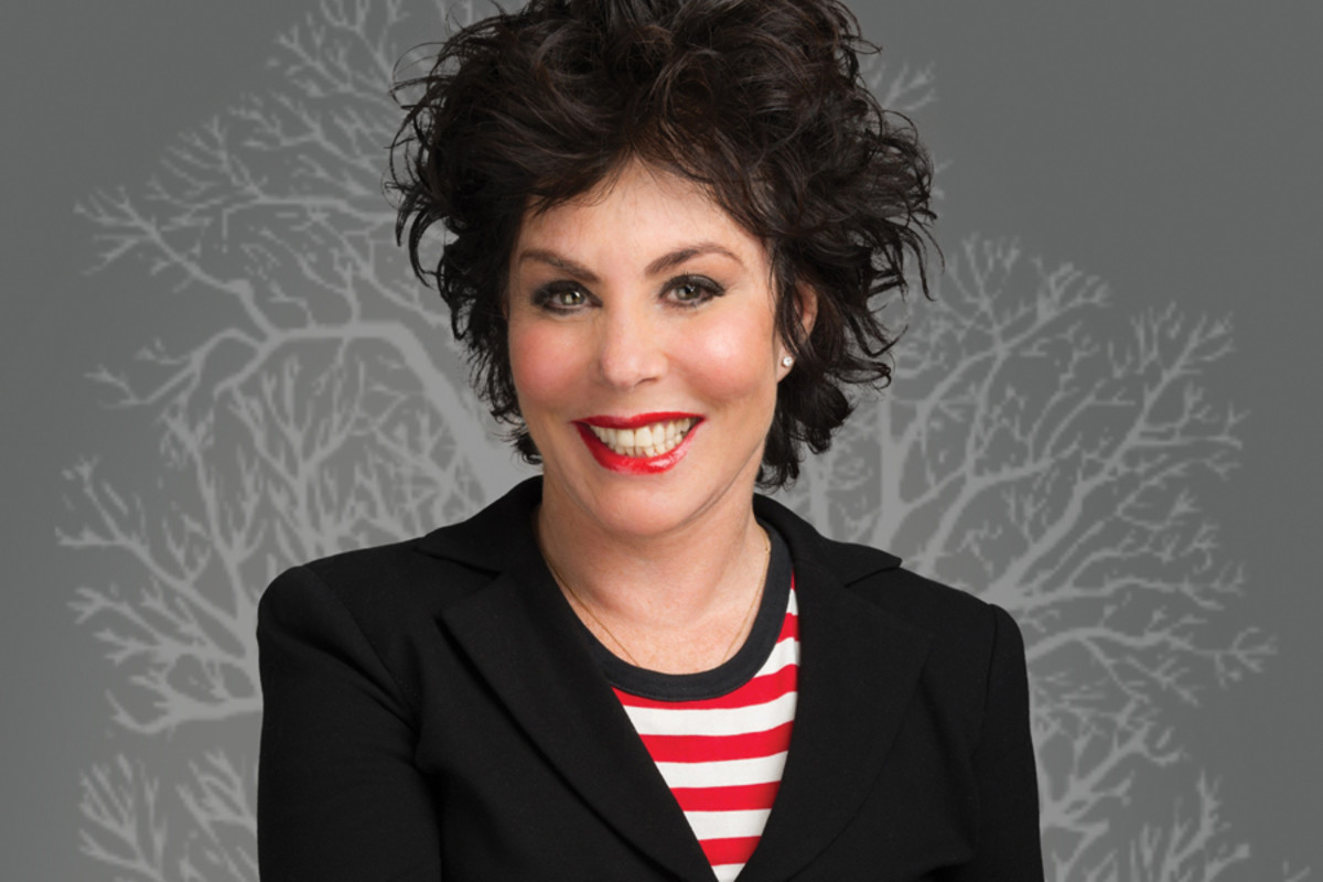 Ruby Wax's Sane New World (Photo: Steve Ullathorne)