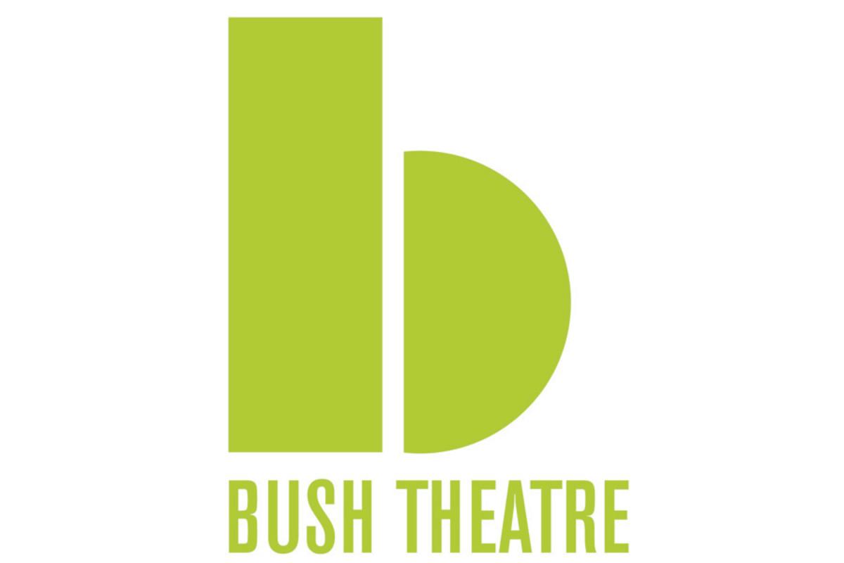 Bush Theatre logo (new 2014)