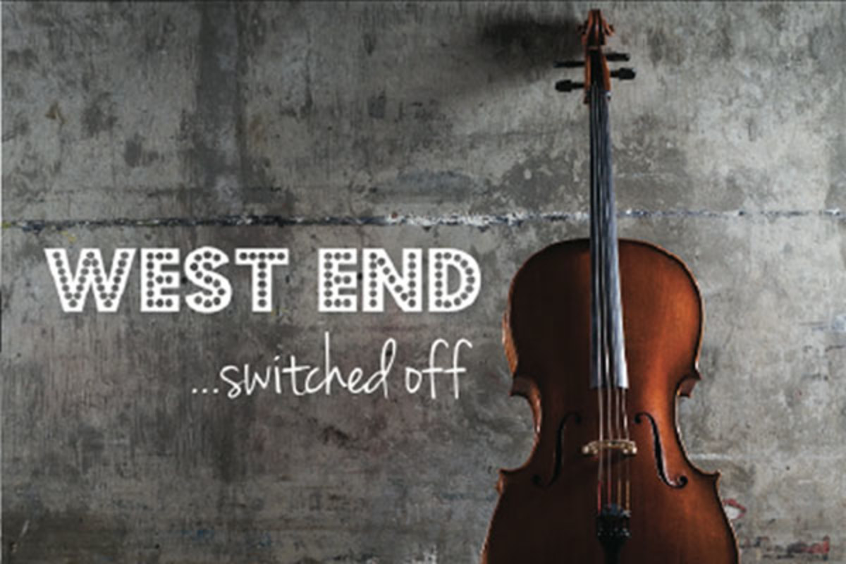 West End Switched Off