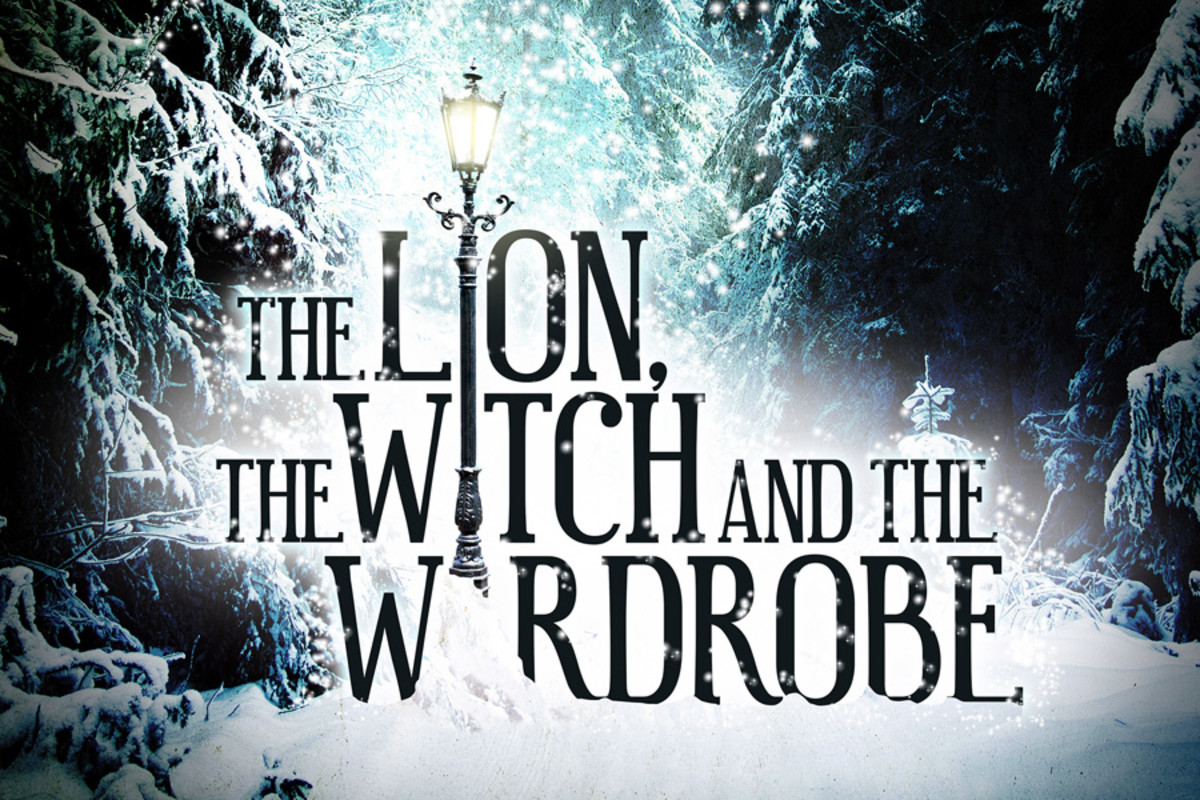 The Lion, The Witch And The Wardrobe at the Rose Theatre Kingston