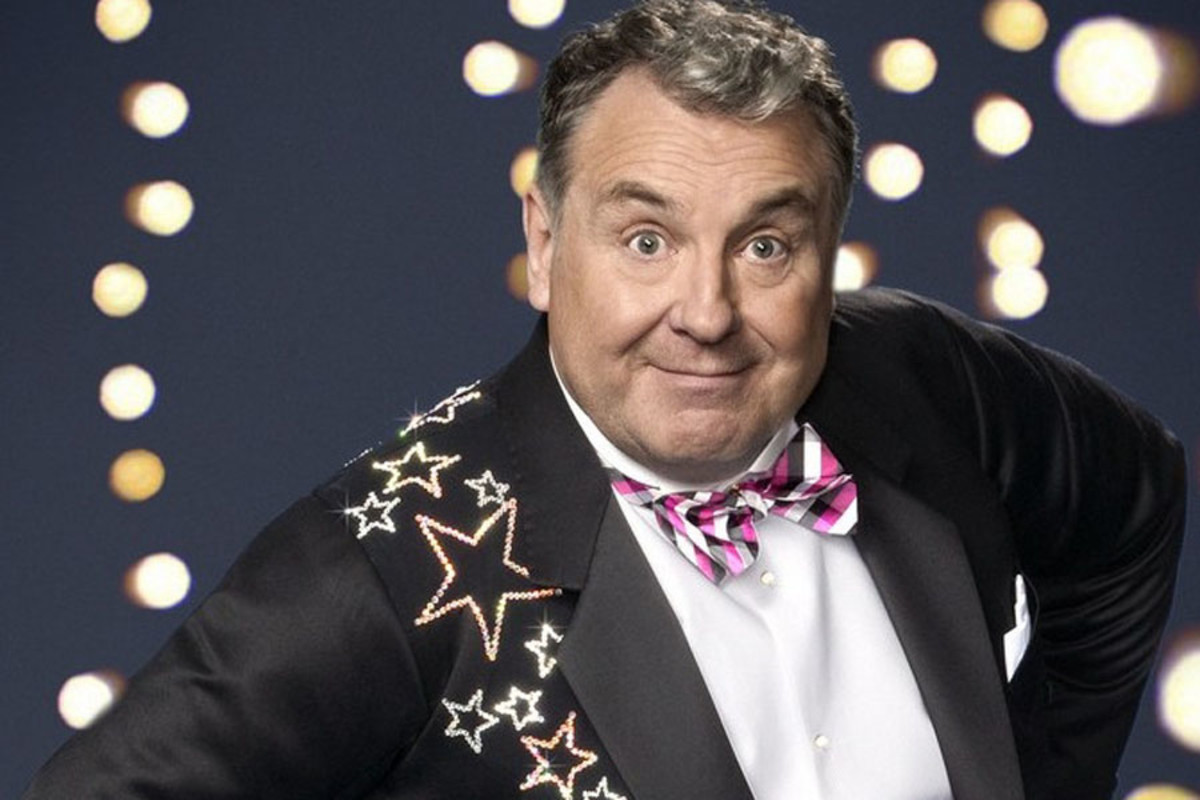 Russell Grant to host West End Eurovision 2013