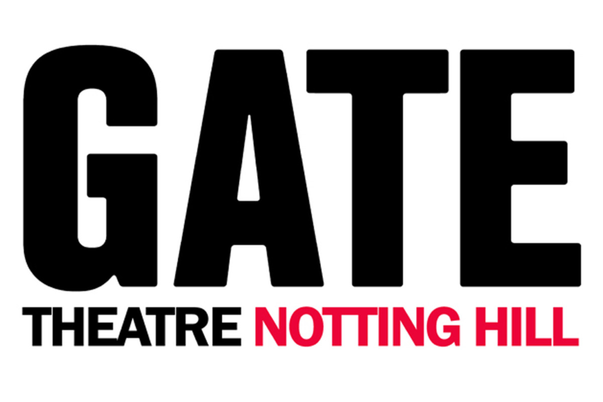 Gate theatre logo