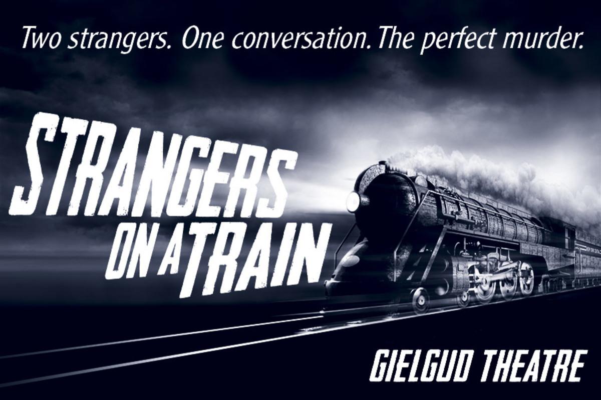 GILT2014 - Strangers On A Train