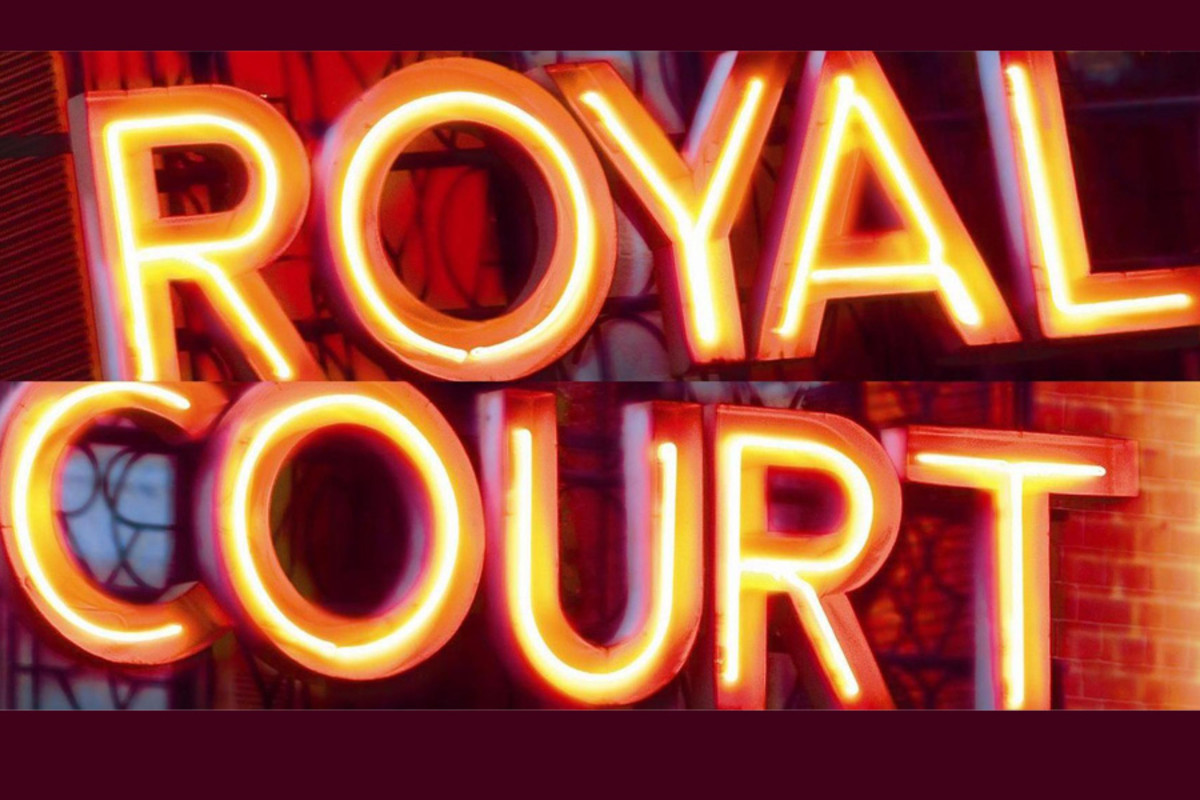 KW2013 – Royal Court