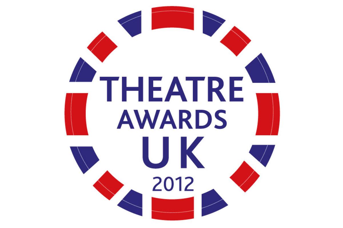 Theatre Awards UK 2012