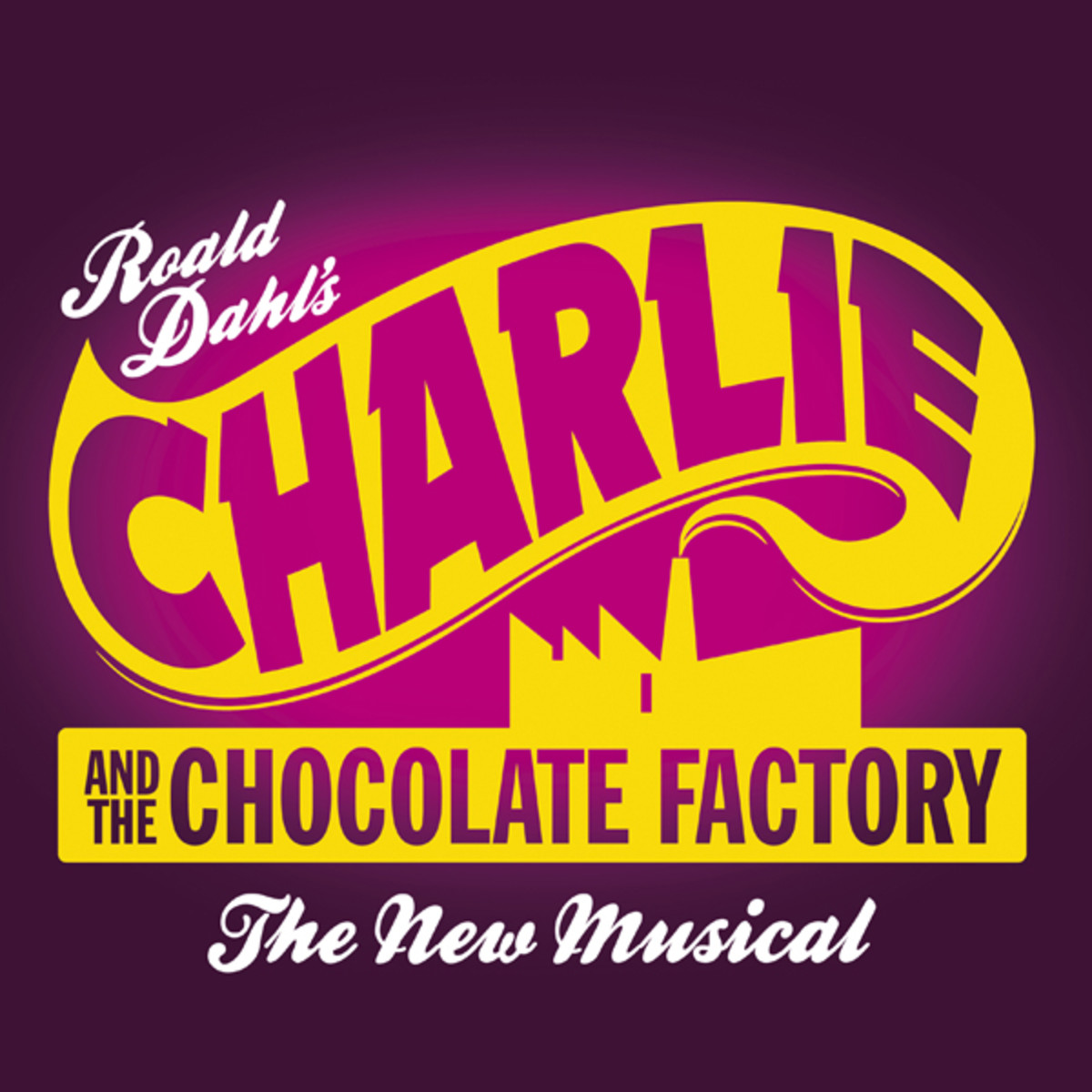 Charlie And The Chocolate Factory 600