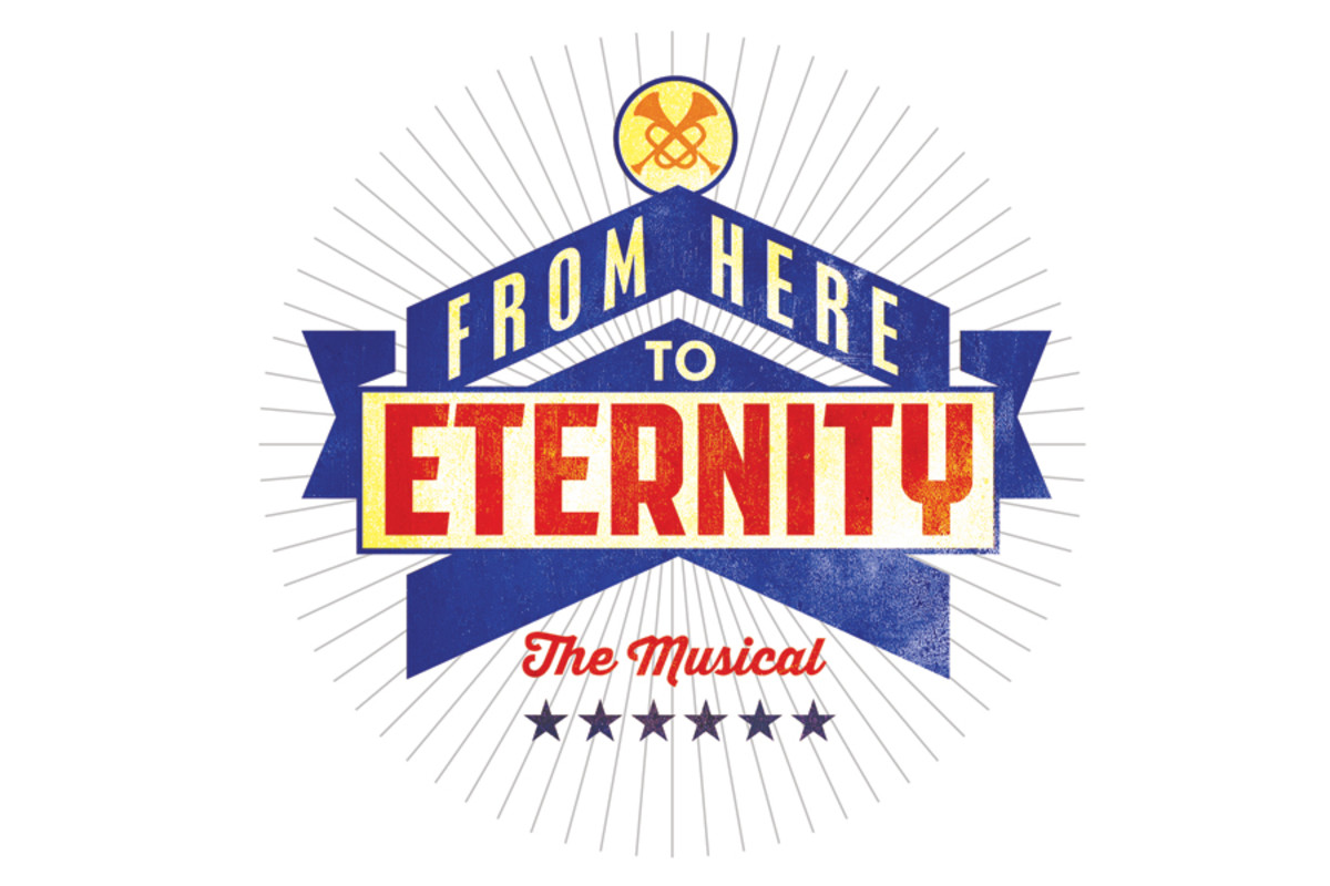 From Here To Eternity, playing at the Shaftesbury theatre