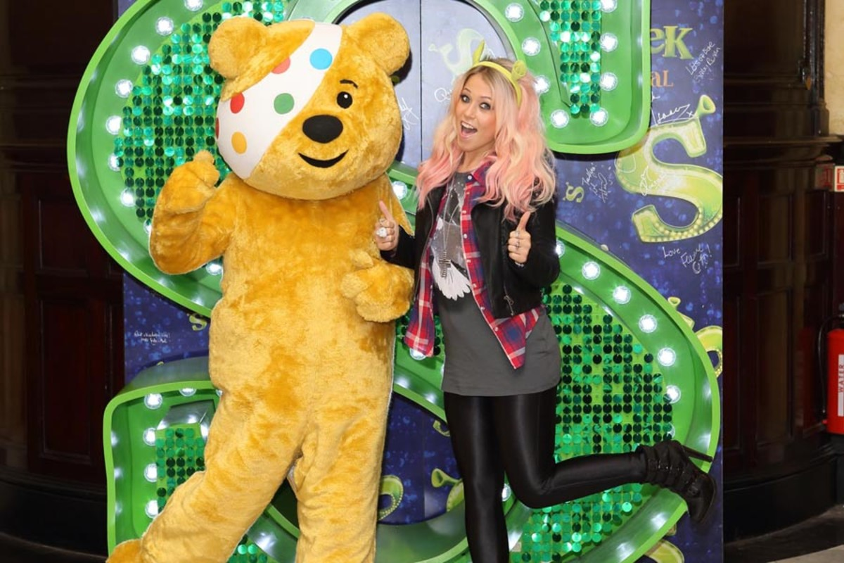 Amelia Lily to star in POP Goes The Musical