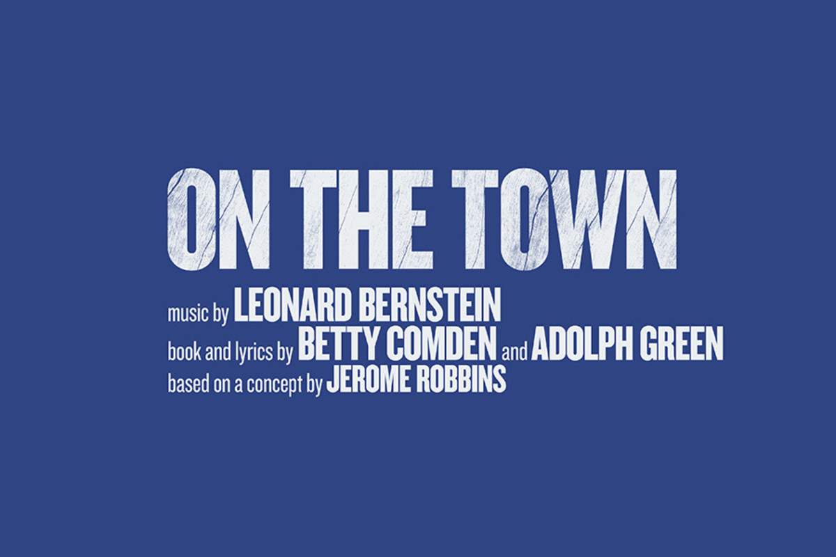On The Town at Regent's Park Open Air Theatre