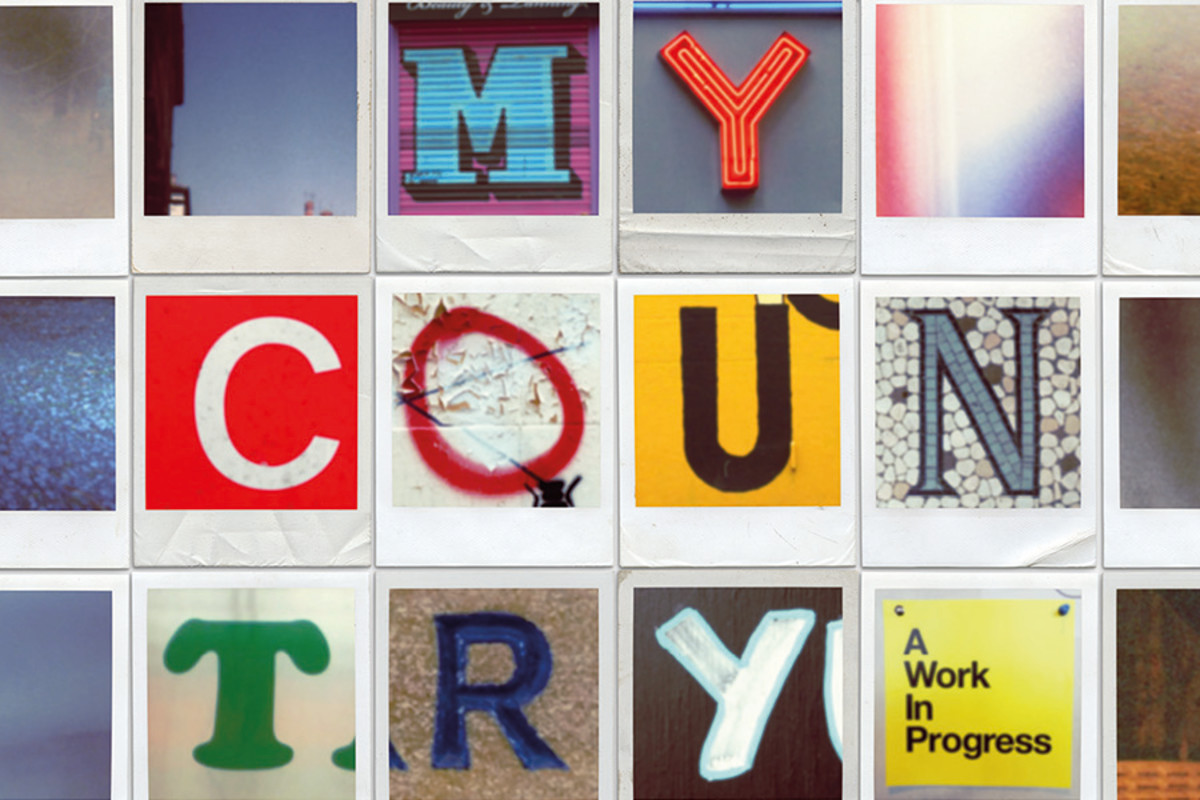 My Country; A Work In Progress at the National Theatre