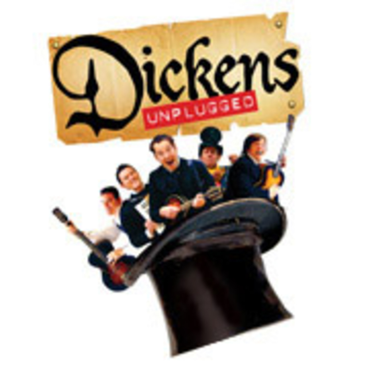Special Offers Dickens Unplugged