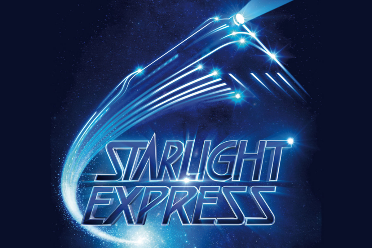 Starlight Express at The Other Palace