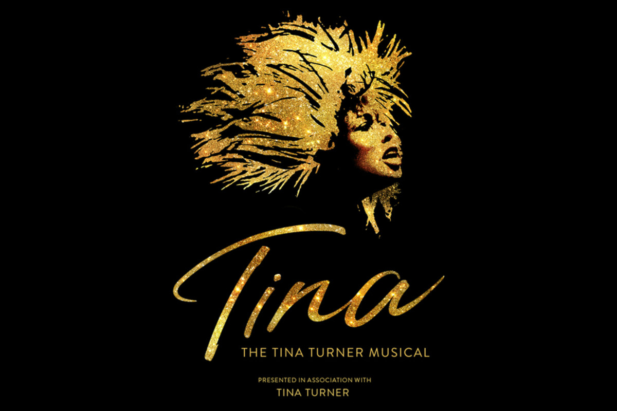 Tina at the Aldwych Theatre