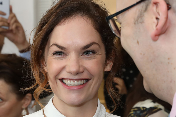 Ruth Wilson. Photo by Darren Gerish