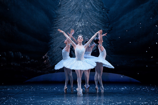 London theatre shows to book this Christmas - Nutcracker