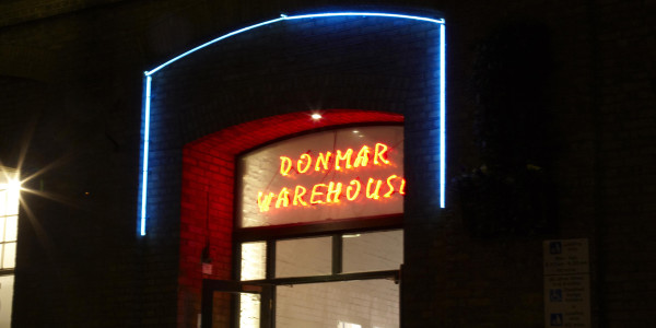 The Donmar Warehouse, London