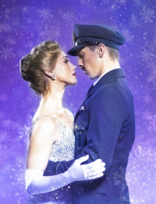 Matthew Bourne's Cinderella at Sadler's Wells (Photo: Hugo Glendinning)