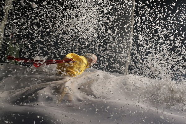 London theatre shows to book for - Slava's Snow Show