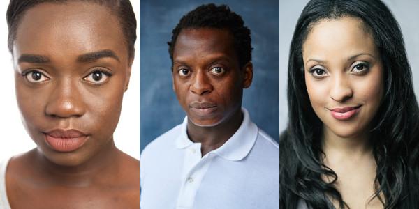 Madeline Appiah, Kobna Holdbrook-Smith and Jenny Fitzpatrick will star in Tina - The Tina Turner Musical