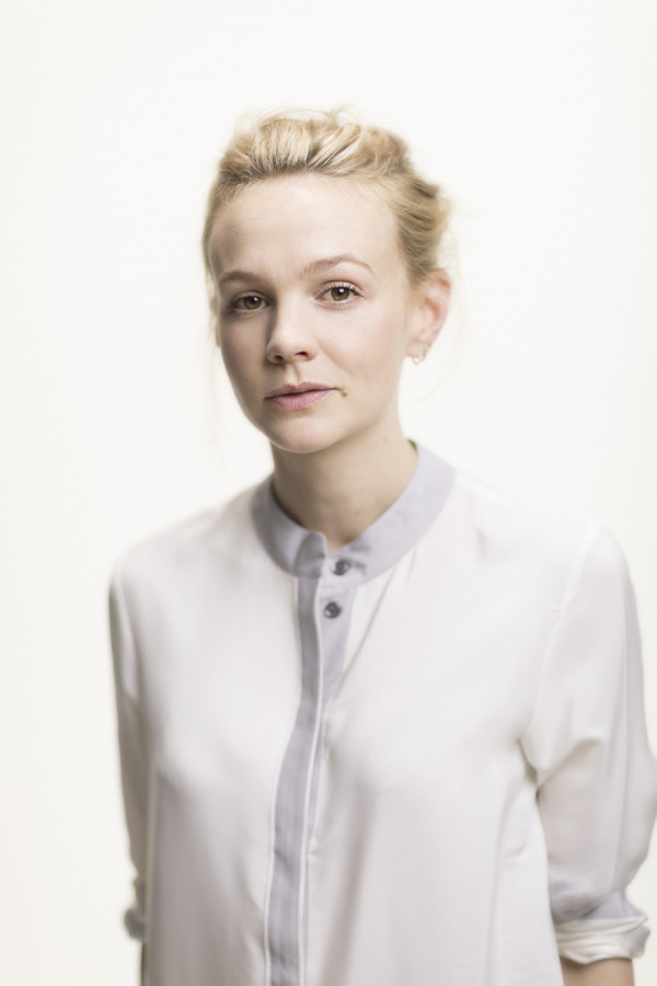 Carey Mulligan in Girls & Boys (Photo: Johan Persson)