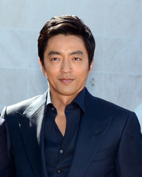JIN star Takao Osawa
