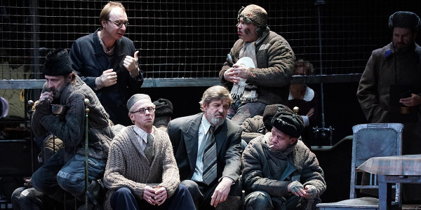 Life And Fate at Theatre Royal Haymarket