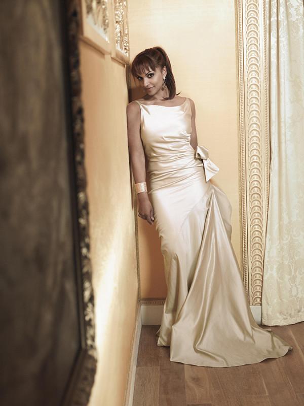 Danielle de Niese (Photo: Decca/Chris Dunlop)