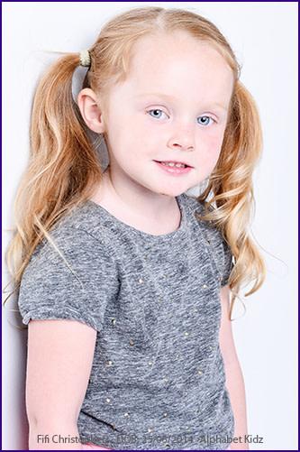 Fifi Christophers will play Lulu in Waitress
