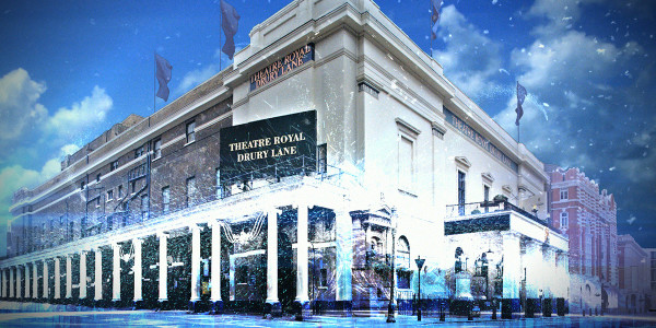 Frozen confirms Theatre Royal Drury Lane 2020 transfer