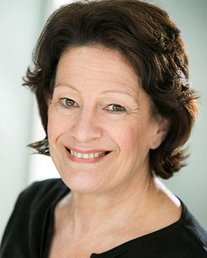 Karen Mann