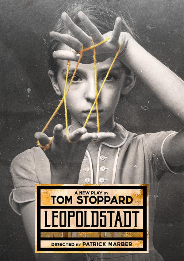 The artwork for Leopoldstadt