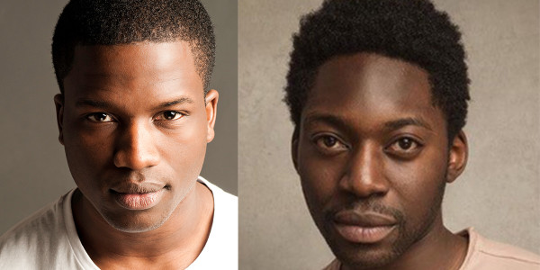 Sope Dirisu and Natey Jones are joining Death Of A Salesman