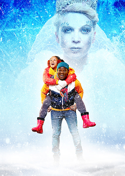 London Theatre News Today: Casting announced for The Snow Queen at Park Theatre