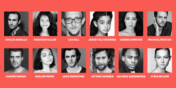 London Theatre News Today: The full cast of The Duchess Of Malfi