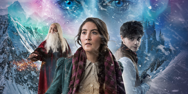The Snow Queen at Rose Theatre Kingston