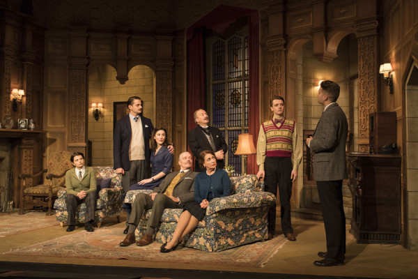 The Mousetrap is the longest-running London play