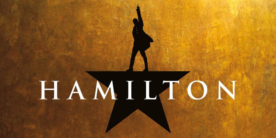 Hamilton tickets at The Victoria Palace Theatre