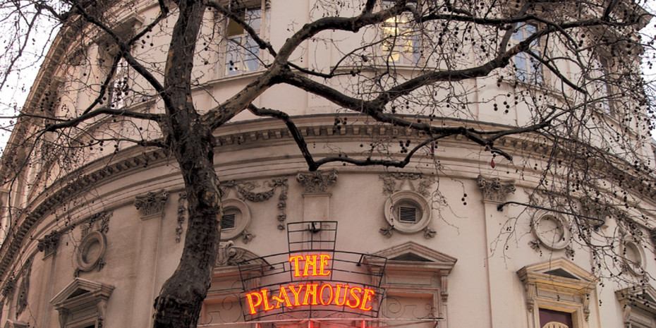 Playhouse Theatre. London