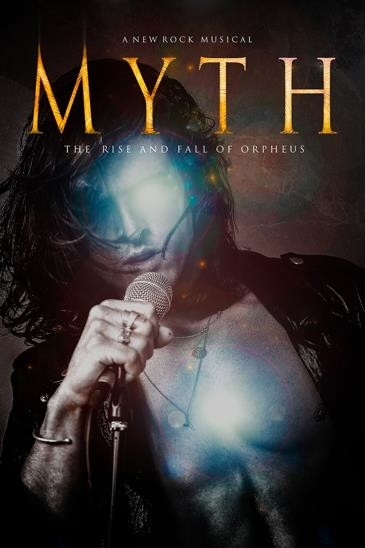Myth: The Rise And Fall Of Orpheus at The Other Palace