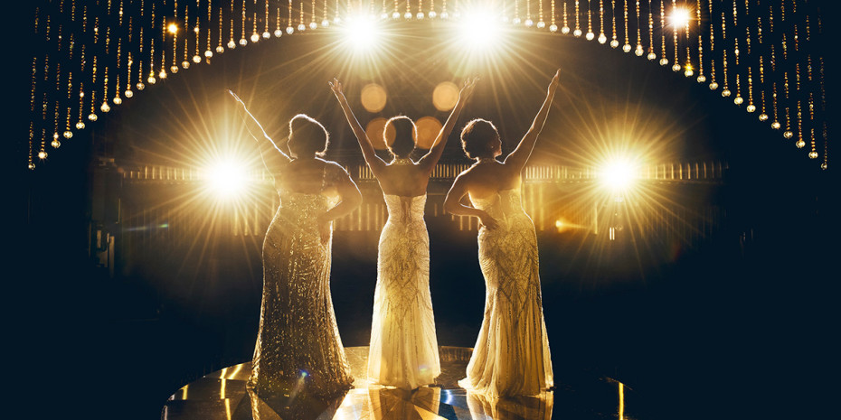 Dreamgirls at the Savoy Theatre (Photo: Dewynters)