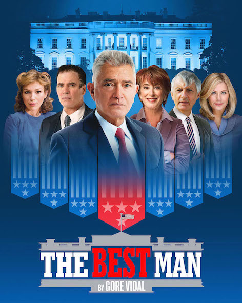 The Best Man at the Playhouse Theatre